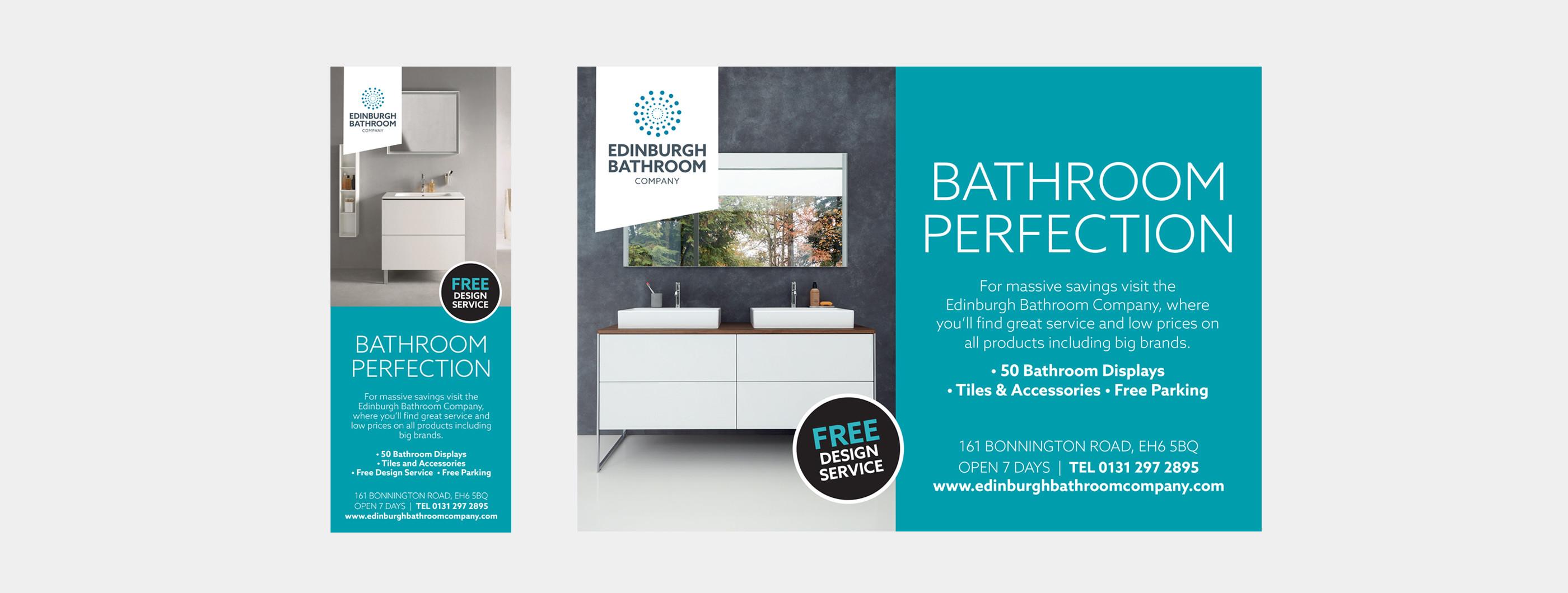 Edinburgh Bathroom Company