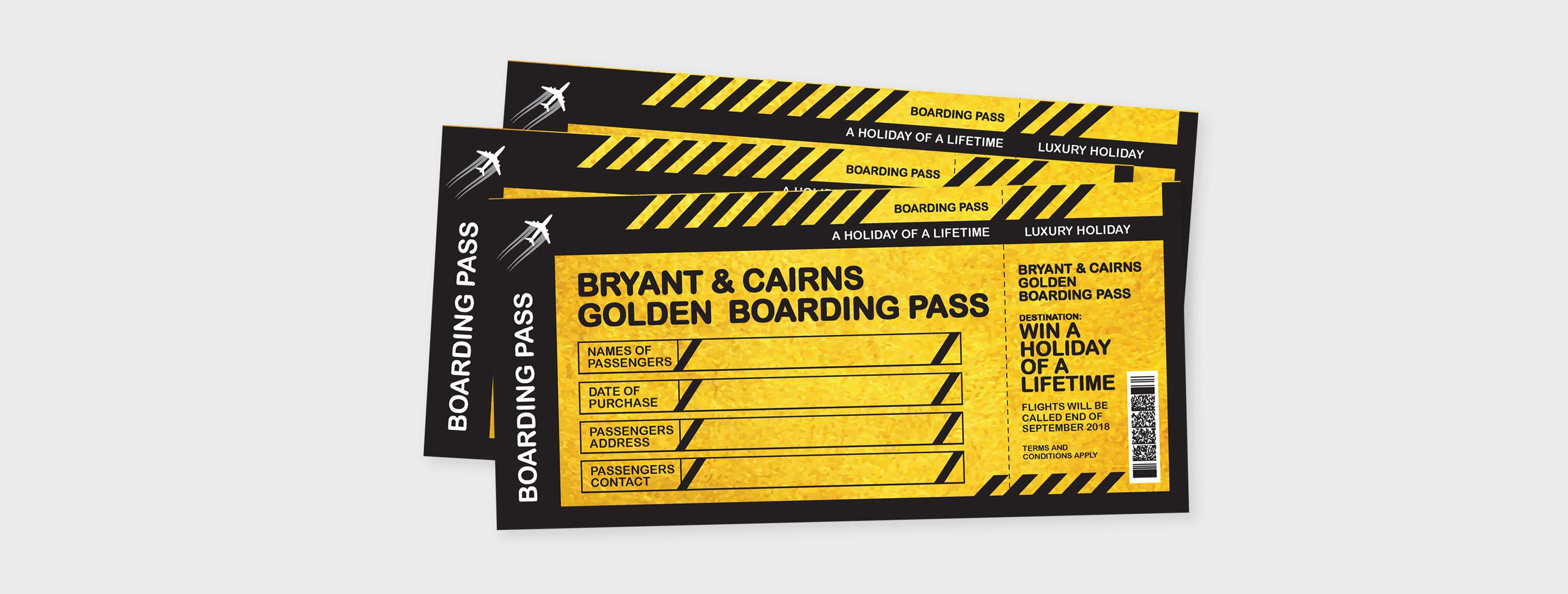 Bryant & Cairns